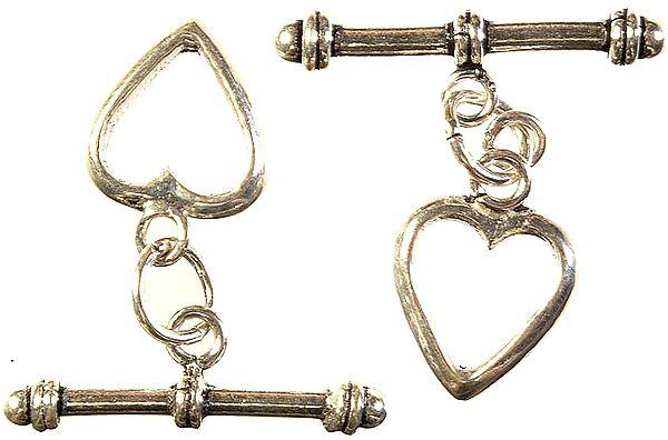 Valentine Toggle Lock (Price Per Piece)