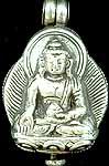 Buddha in the Varada Mudra