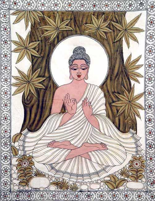 Buddha, The Universal Teacher