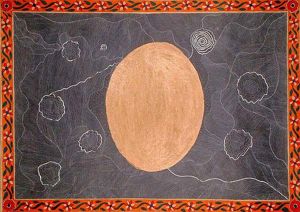 Hiranyagarbha, The Golden Embryo