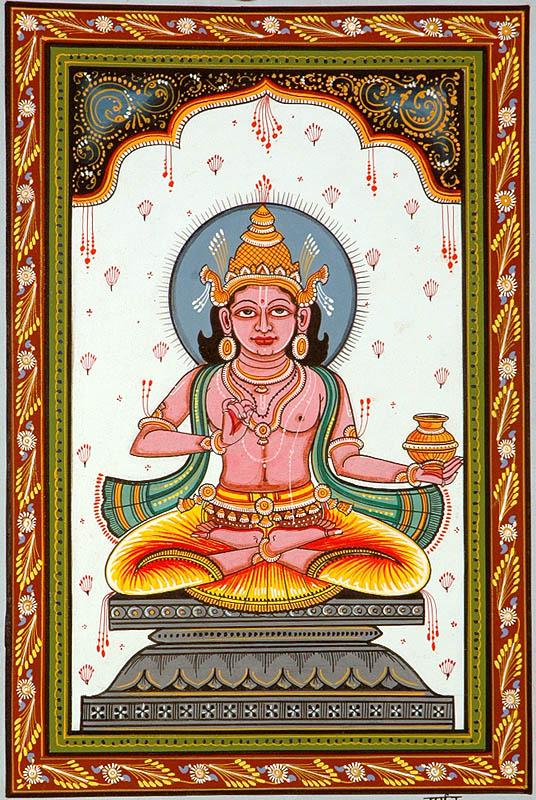Mangal - Navagraha (The Nine Planet Series)