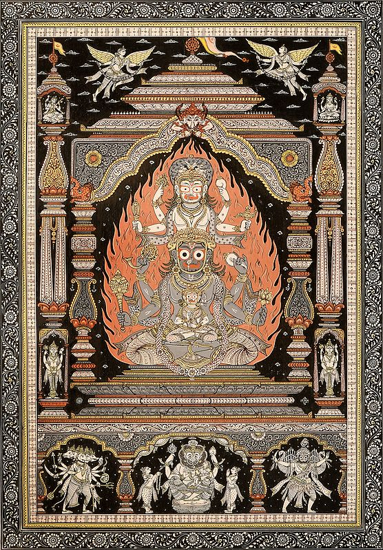 Shreekshetra Patti