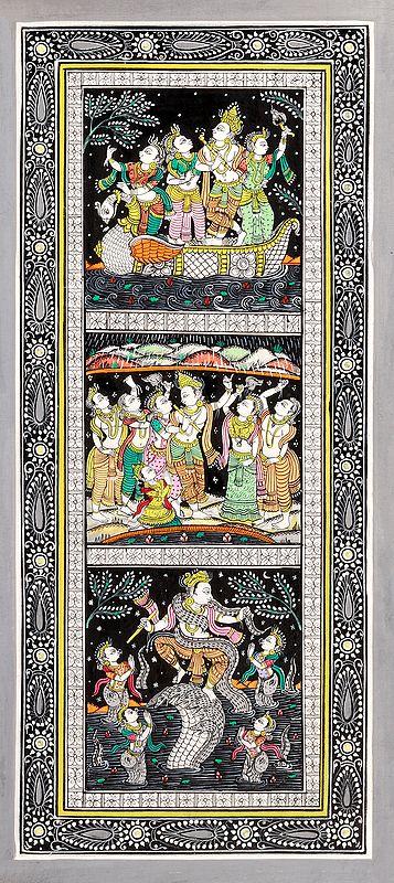 Krishna Lila