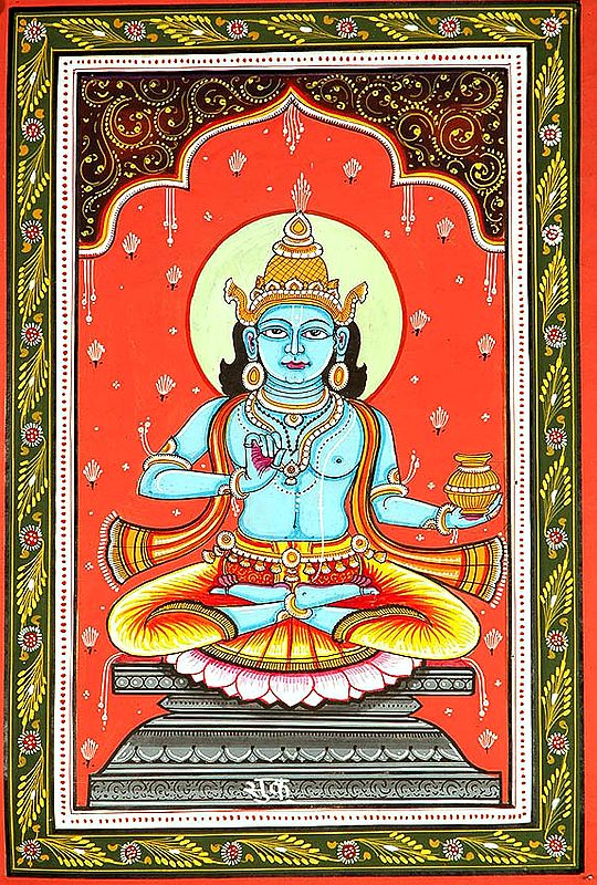 Shukra - Navagraha (The Nine Planet Series)