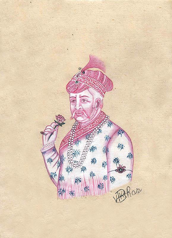 Akbar - The Great Mughal Emperor
