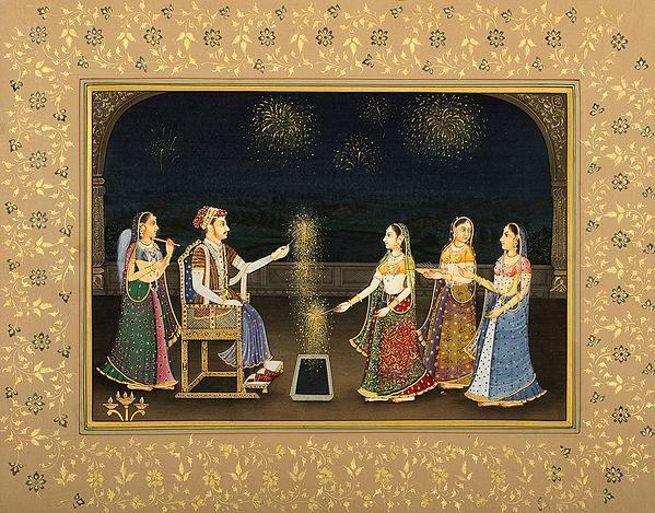 The Royal Celebration
