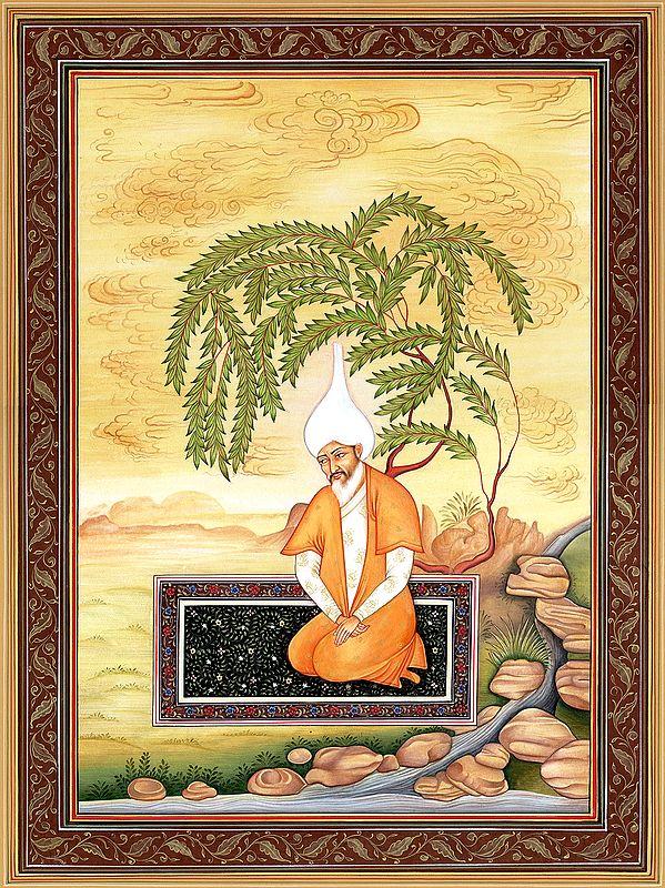 A Sufi Saint