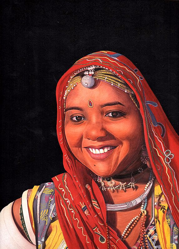 Gypsies of India Series -3