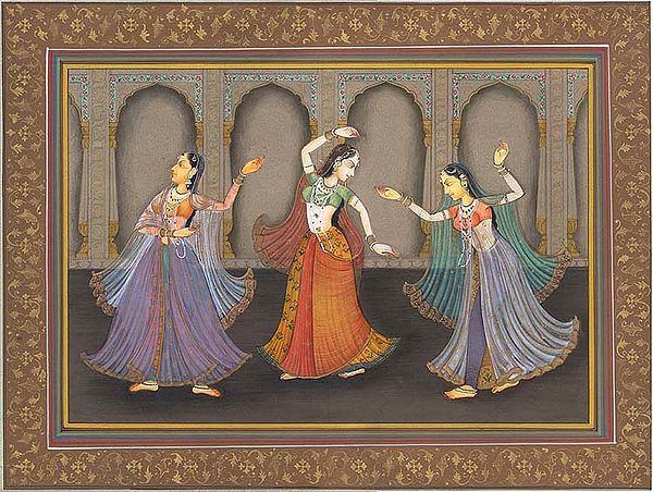 The Beautiful Mystery of Dance
