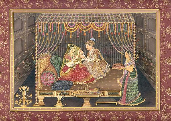 The First Time (Suhag Raat)