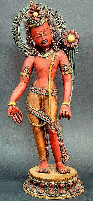 Padampani Avalokiteshvara