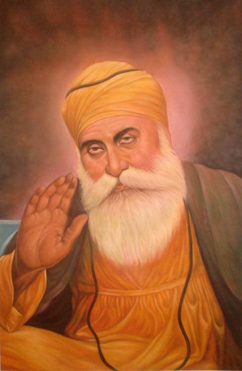 A Guru, Par Excellence