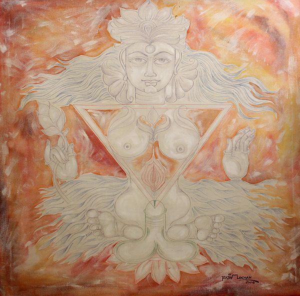 Kundalini-Sadhana: Kindling of Inherent Dormant Energies