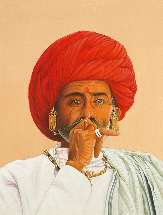 The Rajput