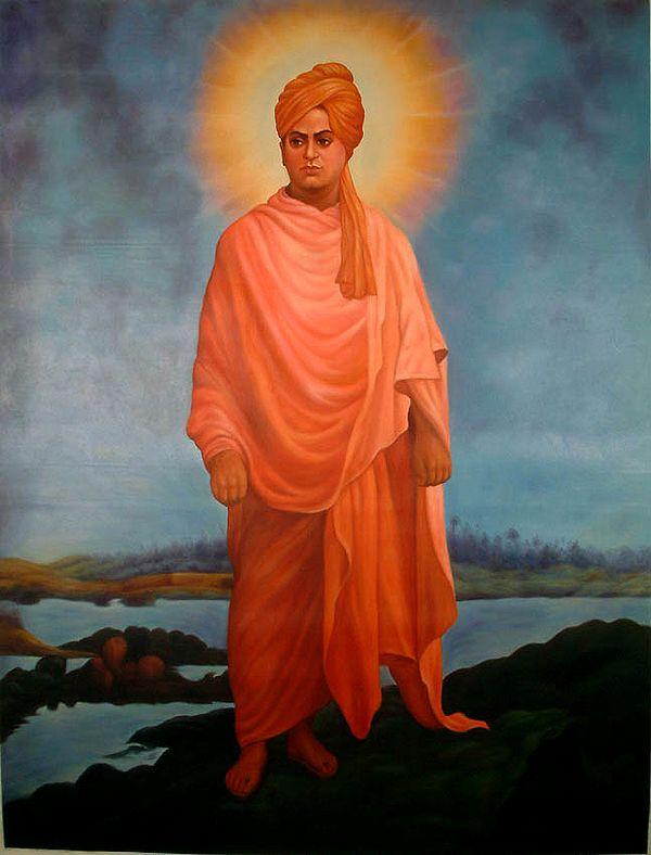 Vivekananda – The Common Man's Philosopher