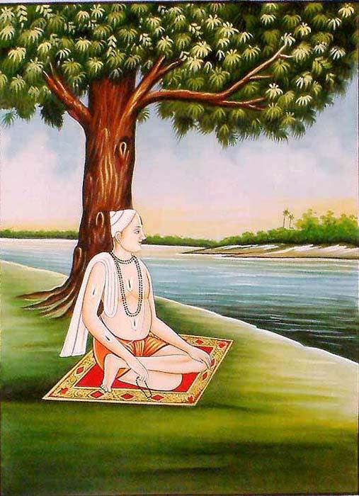Saints of India - Goswami Tulsidas