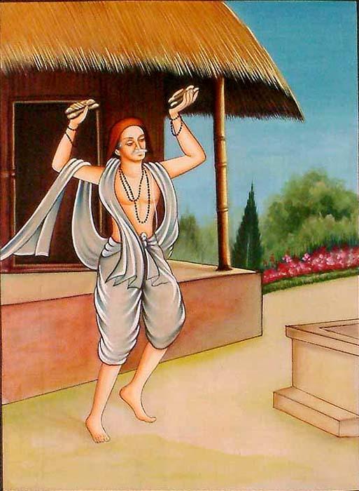 Saints of India - Narsi Mehta