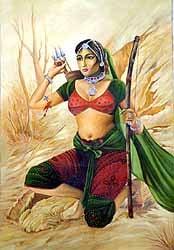 The Lady Archer