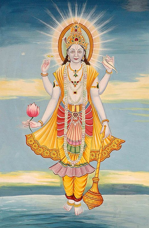 Vishnu Narayana