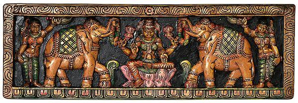 Gajalakshmi Panel