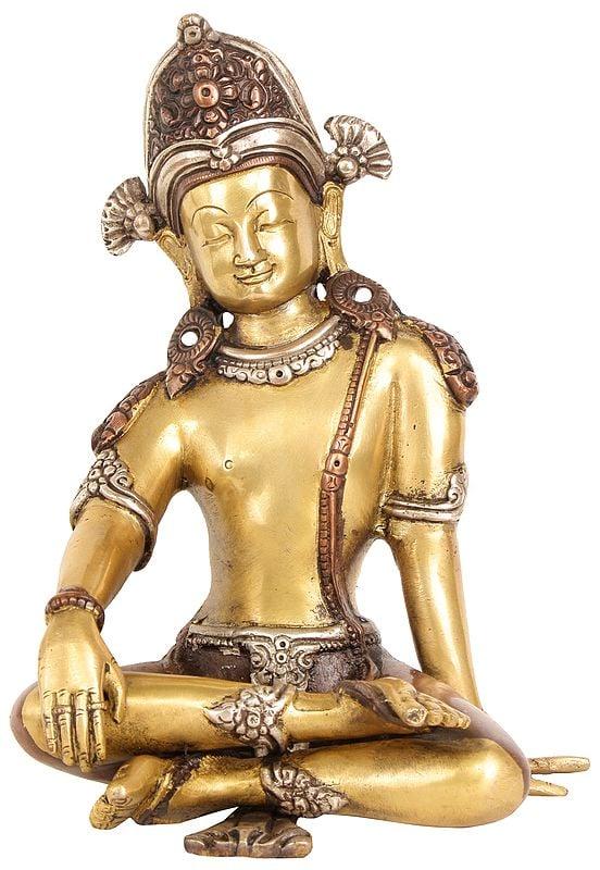 Vedic God Indra