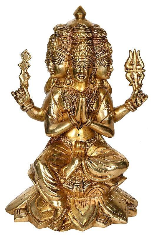 Shanmukha Karttikeya