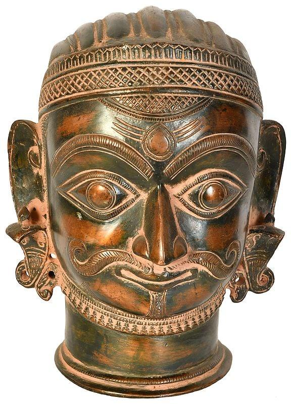 Bhairava Head