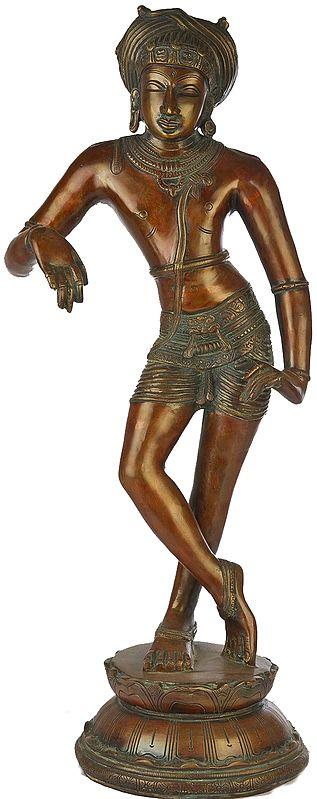 Vrishavahana Shiva: The Giver of the Ultimate Boon