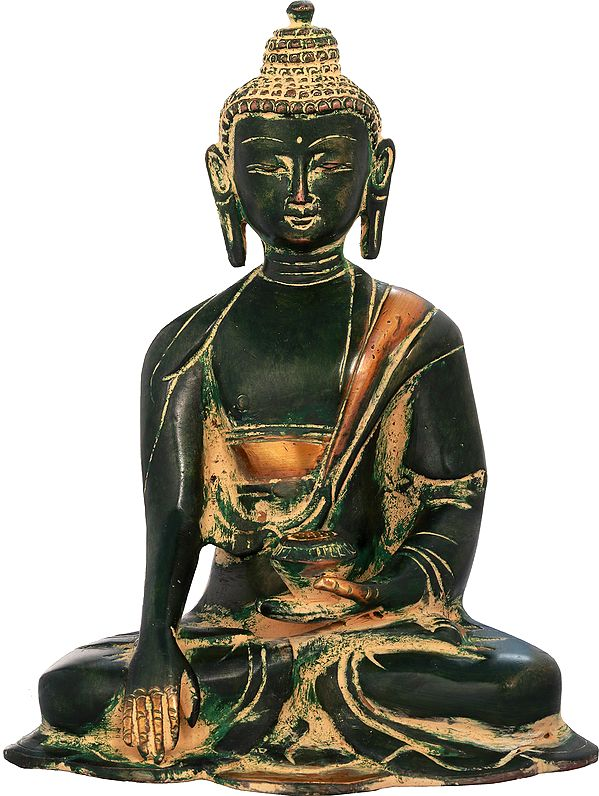 The Union of Samsara and Nirvana - Tibetan Buddhist