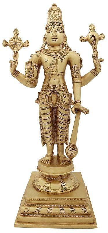 Sthanaka Vishnu