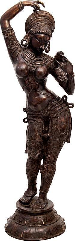The Irresistible Daivika Apsara