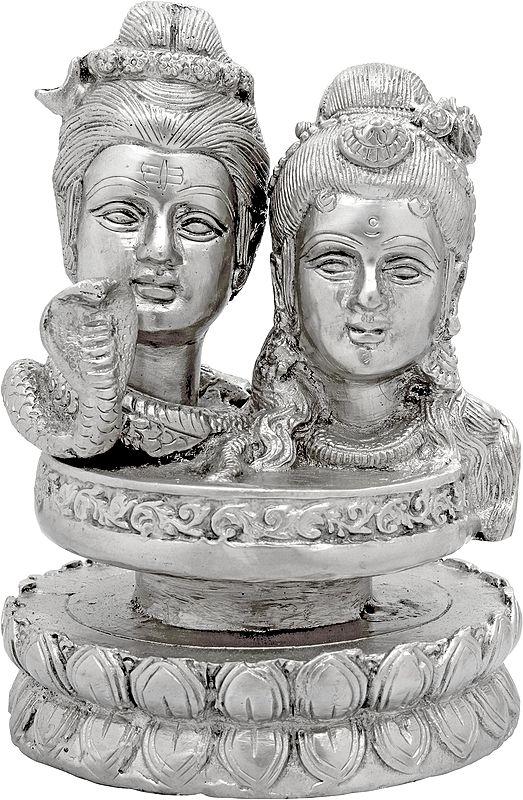 Shiva Parvati Linga