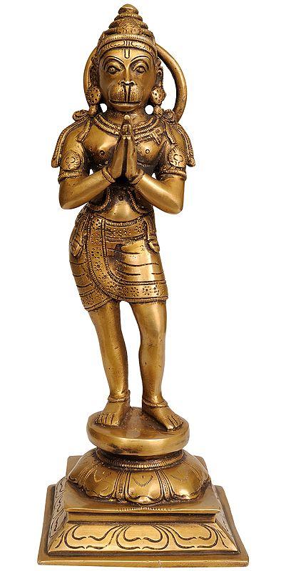 Shri Rama Bhakta Hanuman