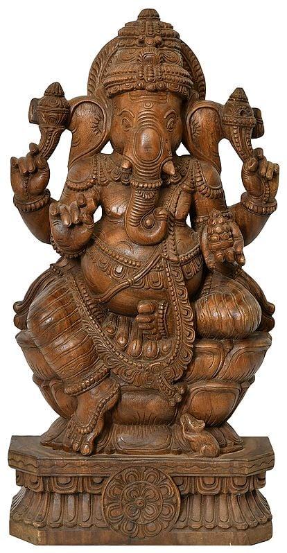 Lord Ganesha (Large Size)