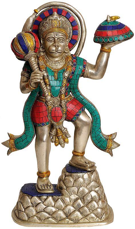 Sankat Mochan Shri Hanuman Who Saves Us from Crisis
