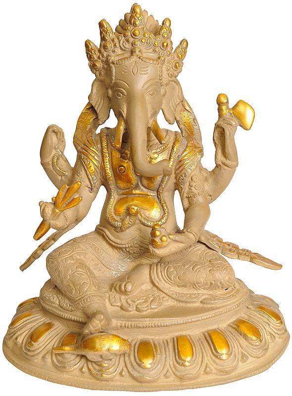 Bhagawan Ganapati