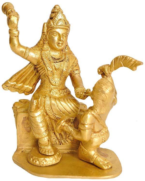 Mahavidya Bagalamukhi