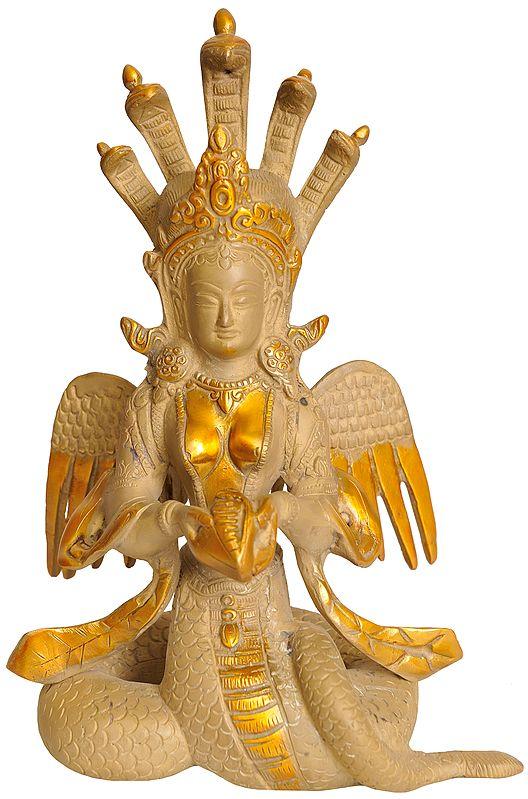 Naga Kanya (The Snake Woman)