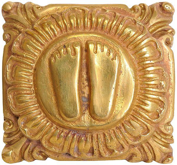 Shri Vishnu Padam