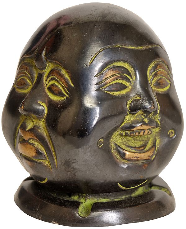 Laughing Buddha (Table Piece)