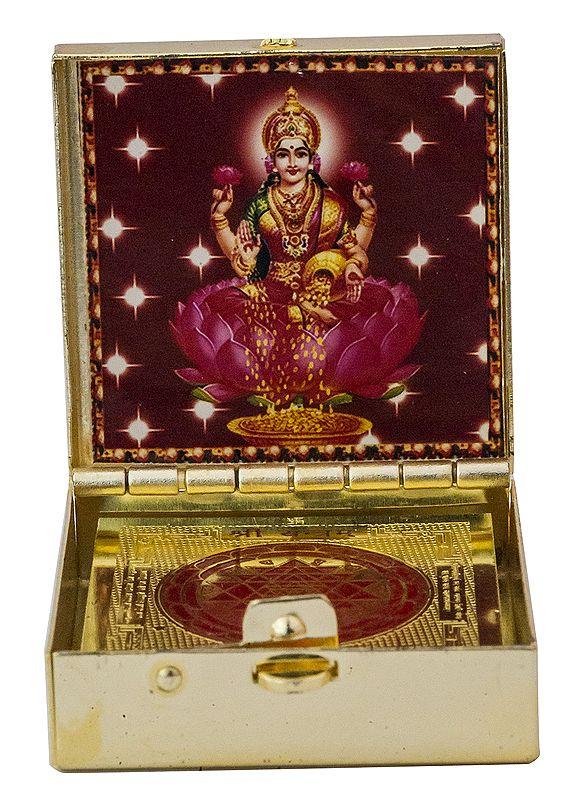 Shri Yantram