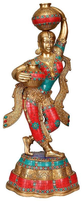 Krishna's Gopi