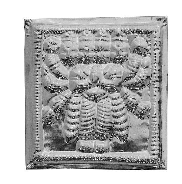 Five Headed Hanuman (Pratima for Worship)