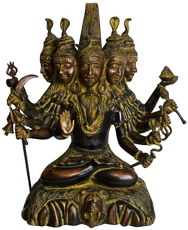 Panchamukha Sadashiva
