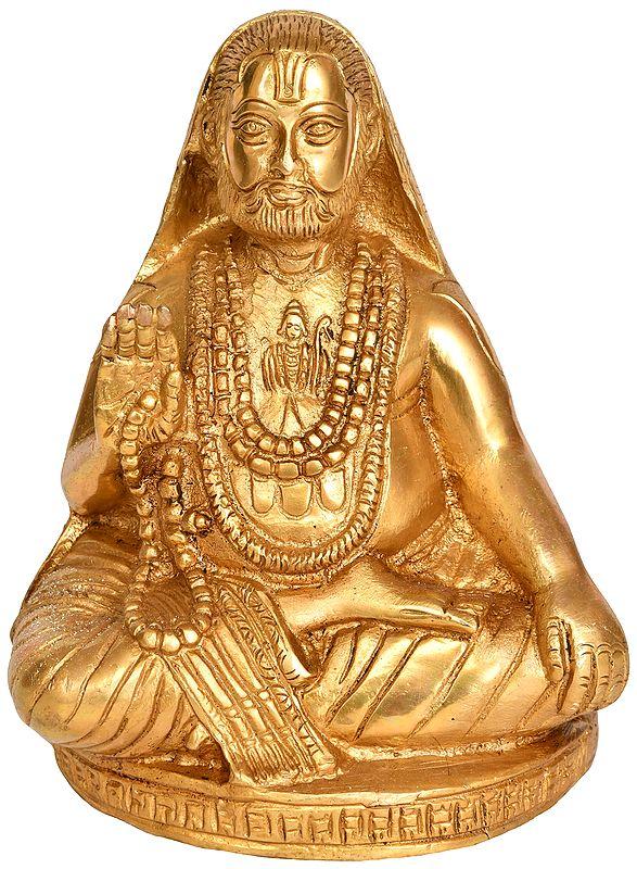 Shri Guru Raghavedra Swami