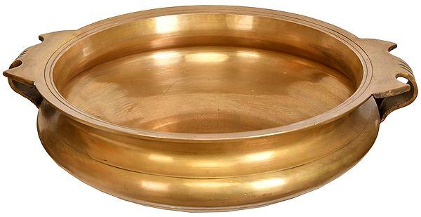 Large Size Urli Bowl