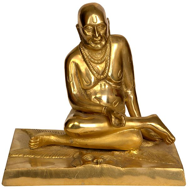 Shri Swami Samarth of Akkalkot