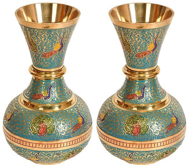 Flower Vase (Price Per Pair)