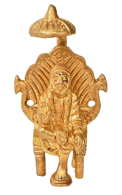 Sai Baba (Small Statue)
