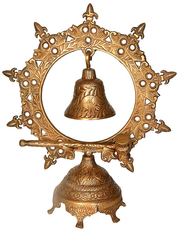 Bell with Gong